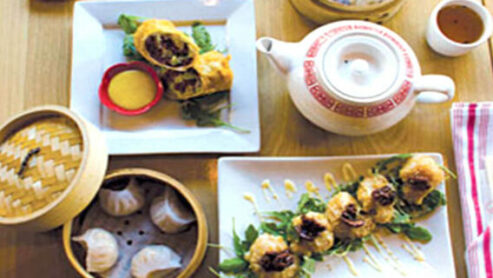 Empire Chinese Kitchen: