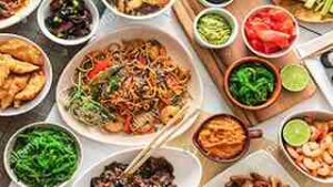 Halal Chinese food near me