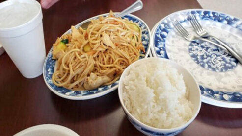 Haoway Chinese Cafe