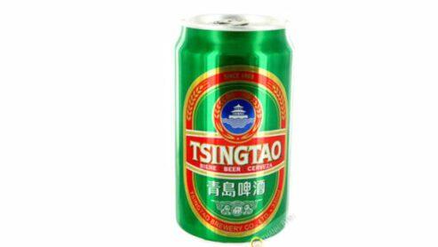 Tsing Tao: