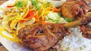 Best Asian Food In San Antonio