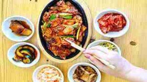 Best Korean Food Austin