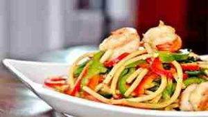 Chinese Food Buckhead