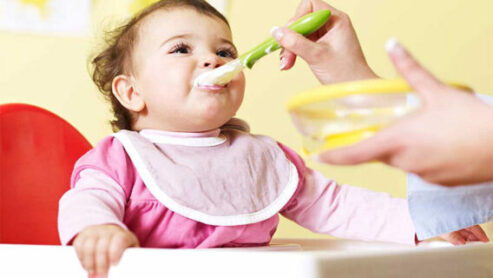 10 reasons why you must continue eating baby food