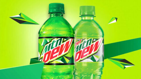 11 Unbelievable Facts You Never Knew About Mountain Dew: