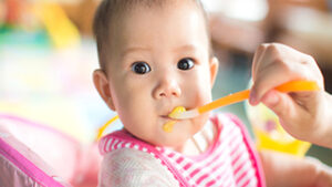How To Make Cold-Pressed Baby Food?