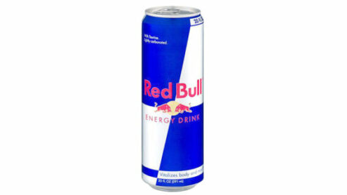 Is Sugar Free Red Bull Bad For You
