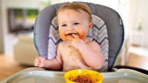 Mango Baby Food Combinations