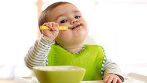 Palindromic Baby Food