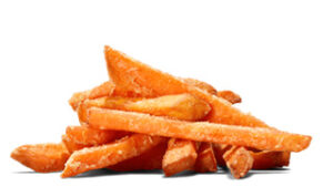 What Fast Food Has Sweet Potato Fries?