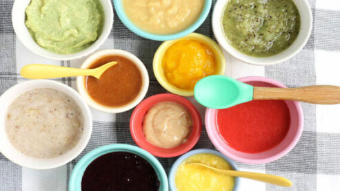 What Is the Best Way to Cook Baby Food?