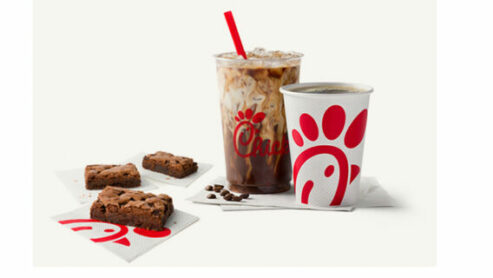 What Root Beer Drinks Make Chick Fil A Offer?