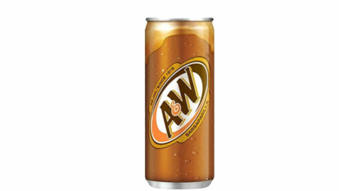 What is A&W root beer?