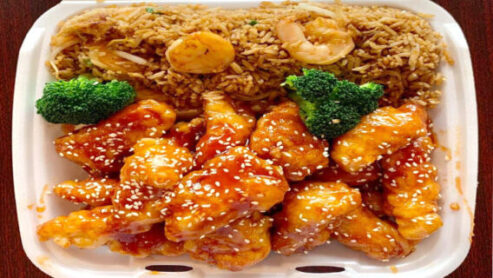 What makes it the best Chinese food in Detroit?