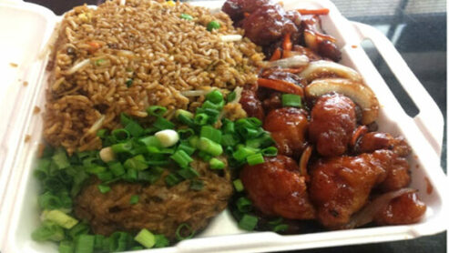 Where is the best Chinese food in Detroit?