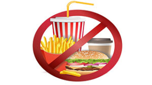 Why Should Fast Food Not Be Allowed In Schools?