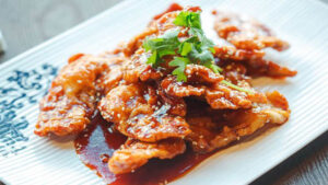 Aroma Chinese Food