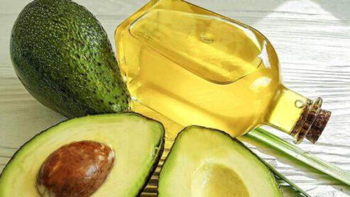 Avocado Oil: