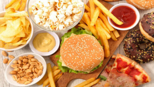 Benefits of Fast Food Chain