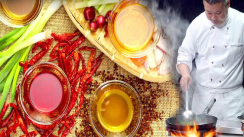Best Cooking Oil For Chinese Food