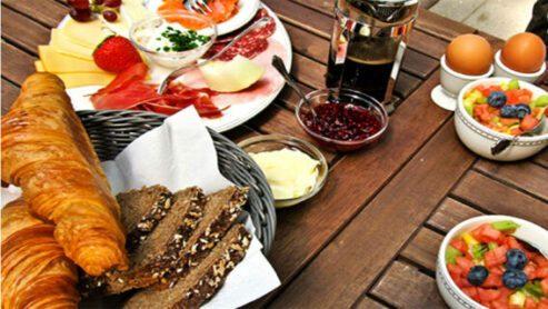 Best Fast Food In Germany
