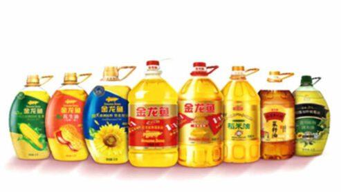 Canola Oil: