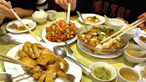 Chinese Food Places Open On Christmas
