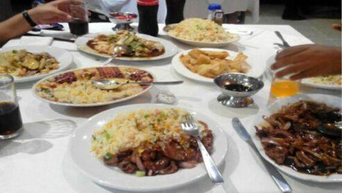 Best Chinese Food Santa Cruz