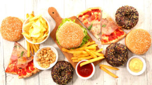 Famous Fast Food In India