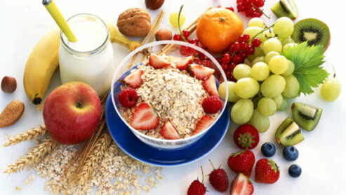 How To Eat Healthy Breakfasts