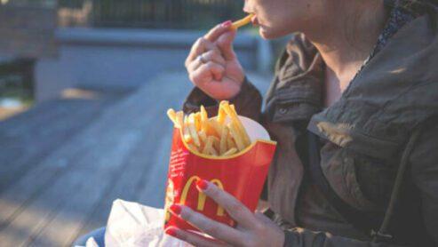 Hygiene In Fast Food Restaurants