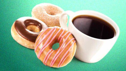 Is A Donut A Breakfast Food?