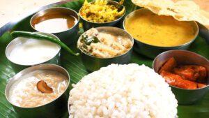 Karnataka Breakfast Food