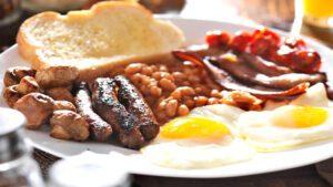 Luxembourg Breakfast Foods