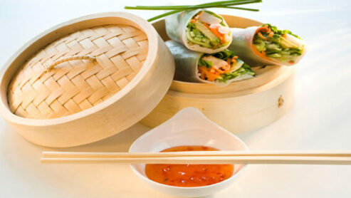 Nutritional Value Of Chinese Food