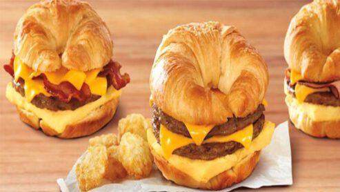 Scamming Fast Food Restaurants