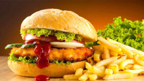 The Benefits of Fast Foods
