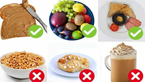 What is the best breakfast for weight loss?