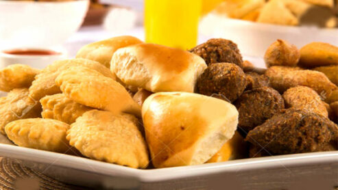 Brazilian Fast Food