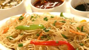Chowmein Fast Food