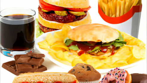 Fast Food Places That Sell Energy Drinks