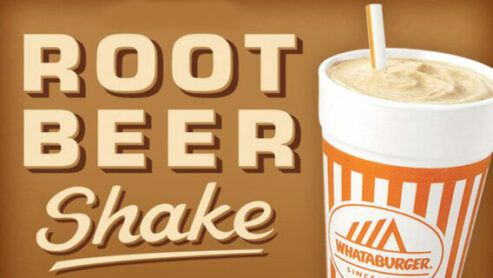 Fast Food Places With Root Beer Floats