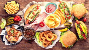 How Did Fast Food Become So Popular?
