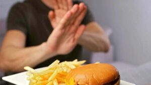How To Prevent Eating Fast Food