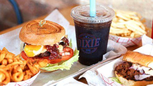 Kosher Fast Food Chains