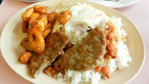 Popular Breakfast Foods In Puerto Rico
