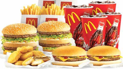 Top Fast Food Brands In Pakistan