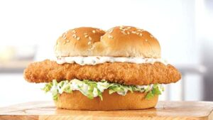 What Fast Food Chain Has The Best Fish Sandwich