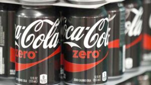 What Fast Food Places Have Coke Zero
