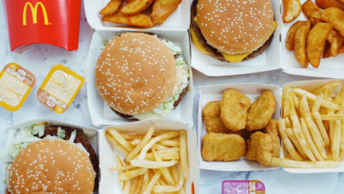 What Fast Food Serves Lunch All Day